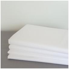 Balto perkelio lygi paklodė