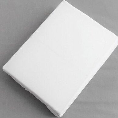 Balto perkelio paklodė su guma